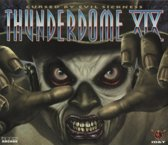 Thunderdome XIX - Cursed by evil sickness