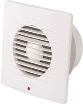 Badkamer - Toilet - Ventilator - 158mm - 12W - 100m3