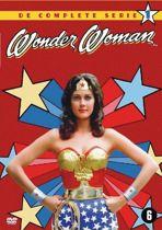 Wonder Woman - Serie 1 (dvd)