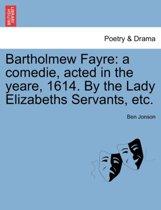 Bartholmew Fayre