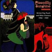 Piccadilly Sunshine, Vol. 17