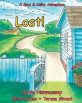 9781517345518 - Janis Hennessey - Lost!