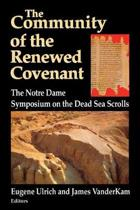 The Community of the Renewed Covenant