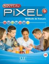 Nouveau Pixel 3 Livre + DVD