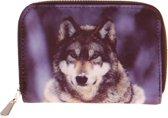 portemonnee wolf-