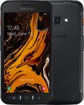 Samsung Galaxy Xcover 4 S - zwart