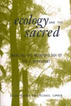 Ecology and the Sacred