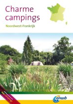 Charmecampings Noordwest-Frankrijk