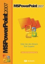 Ms powerpoint 2007