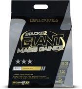 Stacker 2 Giant Mass Gainer 2.27kg-Choco