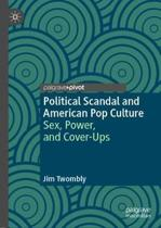 Political Scandal and American Pop Culture