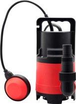 Grafner dompelpomp 400 Watt / 8.000 liter per uur