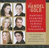 Handel Gold - Handel'S Greatest Ari