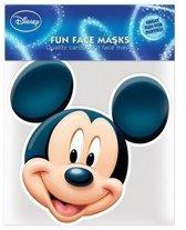Mickey Mouse masker