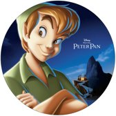Music From Peter Pan  Picture Disc)