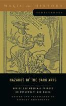 Hazards of the Dark Arts