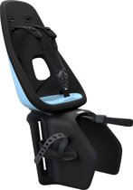 Thule Yepp Nexxt Maxi Fietsstoeltje achter - Aquamarine Blauw