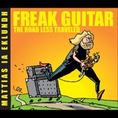 Freak Guitar - The Road