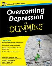 Overcoming Depression for Dummies UK Edition