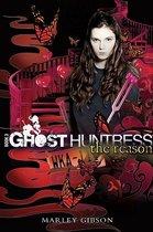 Ghost Huntress Book 3