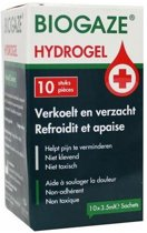 Biogaze hydrogel sachets 3.5 ml