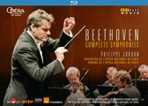 Beethoven Complete Symphonies Phili