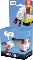 Tinkerbots Robotics Grabber (Extension Set)