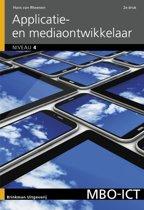 MBO ICT - Applicatie- en mediaontwikkeling Niveau 4