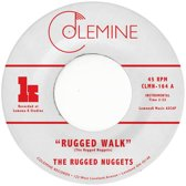 Rugged Walk (Transparent Red)