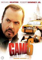 Game 6 (dvd)