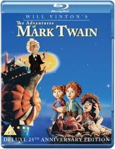 Adventures Of Mark Twain (dvd)