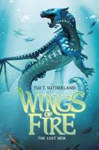 Wings of Fire #2