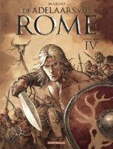 Adelaars van Rome 04. boek iv