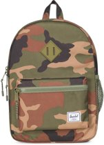 Herschel Supply Co. Heritage Youth Rugzak - Woodland Camo