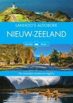 Lannoo's autoboek Nieuw-Zeeland