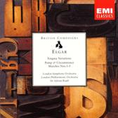 British Composers Series - Elgar: Enigma Variations, etc
