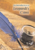 An Introduction to Leopardi's Canti