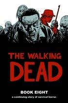 The Walking Dead - Book #8