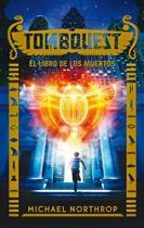Tombquest. El Libro de Los Muertos