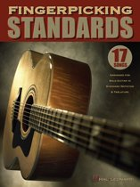 Fingerpicking Standards (Songbook)