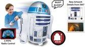 Star Wars: GroteOpblaasbare R2-D2