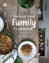 National Trust Family Cookbook