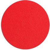 Aqua facepaint 45gr rood