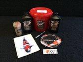 Vijver en Koi Cadeau Box 1