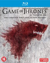 Game Of Thrones - Seizoen 1 & 2 (Blu-ray)