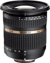 Tamron SP AF 10-24mm - F3.5-4.5 Di II LD Aspherical (IF) - groothoek zoomlens - Geschikt voor Sony