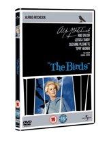 Birds - Dvd