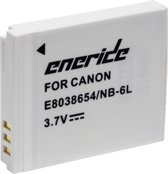 Eneride E Can NB-6 L 750mAh