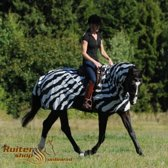 Bucas Riding Rug, Zebra mt. 205cm