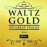 Waltz Gold - 100 Great Tra